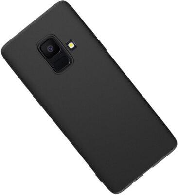 Чохол T-PHOX Shiny для Samsung Galaxy A6 A600 Black 3