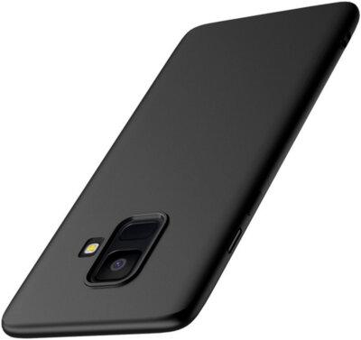 Чохол T-PHOX Shiny для Samsung Galaxy A6 A600 Black 4