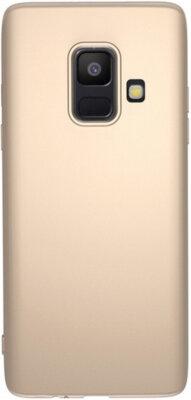 Чохол T-PHOX Shiny для Samsung Galaxy A6 A600 Gold 1