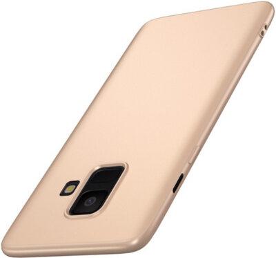 Чохол T-PHOX Shiny для Samsung Galaxy A6 A600 Gold 3