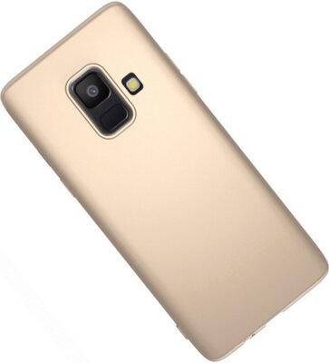 Чохол T-PHOX Shiny для Samsung Galaxy A6 A600 Gold 4