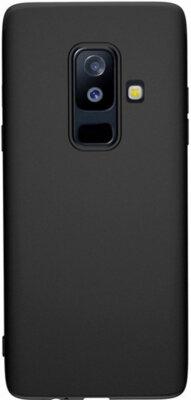 Чохол T-PHOX Shiny для Samsung Galaxy A6+ A605 Black 1