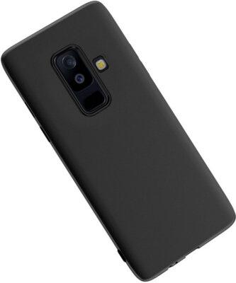 Чохол T-PHOX Shiny для Samsung Galaxy A6+ A605 Black 2
