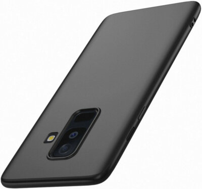 Чохол T-PHOX Shiny для Samsung Galaxy A6+ A605 Black 3