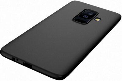 Чохол T-PHOX Shiny для Samsung Galaxy A6+ A605 Black 4