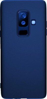 Чохол T-PHOX Crystal для Samsung Galaxy A6+ A605 Blue 1