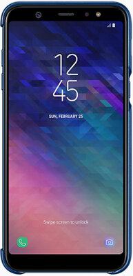 Чохол T-PHOX Crystal для Samsung Galaxy A6+ A605 Blue 2