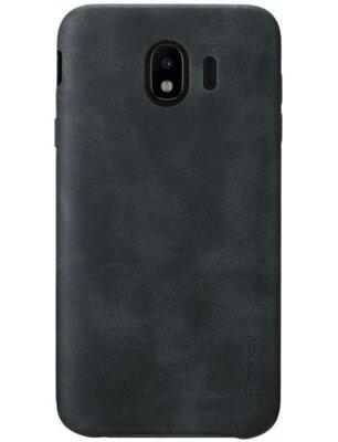 Чехол T-PHOX Vintage для Samsung Galaxy J4 J400 Black 1
