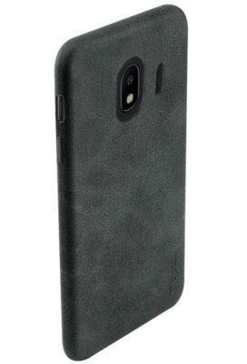 Чехол T-PHOX Vintage для Samsung Galaxy J4 J400 Black 3