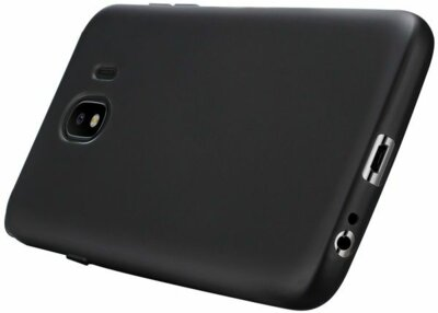 Чохол T-PHOX Shiny для Samsung Galaxy J4 J400 Black 5