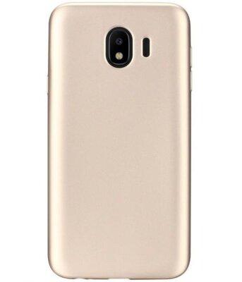 Чохол T-PHOX Shiny для Samsung Galaxy J4 J400 Gold 1