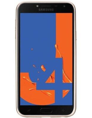 Чохол T-PHOX Shiny для Samsung Galaxy J4 J400 Gold 2