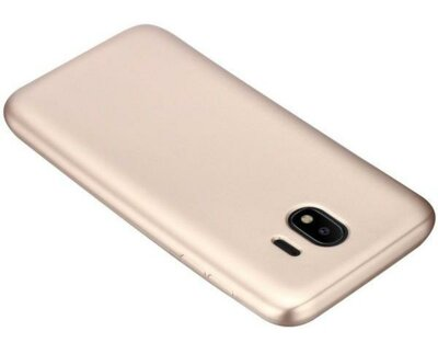 Чохол T-PHOX Shiny для Samsung Galaxy J4 J400 Gold 3