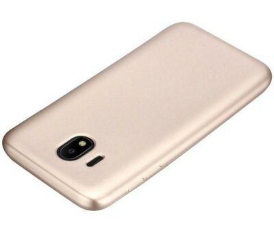 Чохол T-PHOX Shiny для Samsung Galaxy J4 J400 Gold 4