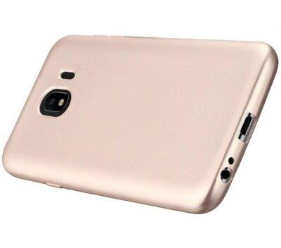 Чохол T-PHOX Shiny для Samsung Galaxy J4 J400 Gold 5