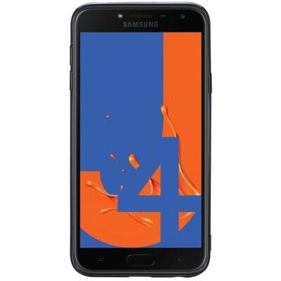 Чехол T-PHOX Crystal для Samsung Galaxy J4 J400 Black 2