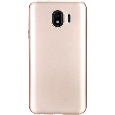 Чохол T-PHOX Crystal для Samsung Galaxy J4 J400 Gold 1