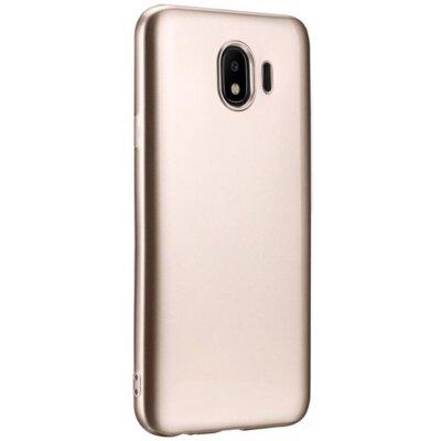 Чохол T-PHOX Crystal для Samsung Galaxy J4 J400 Gold 3