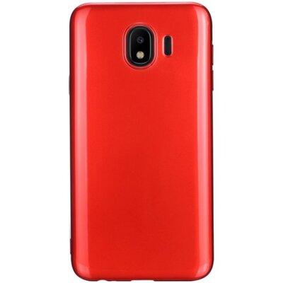 Чохол T-PHOX Crystal для Samsung Galaxy J4 J400 Red 1