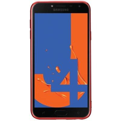 Чохол T-PHOX Crystal для Samsung Galaxy J4 J400 Red 2
