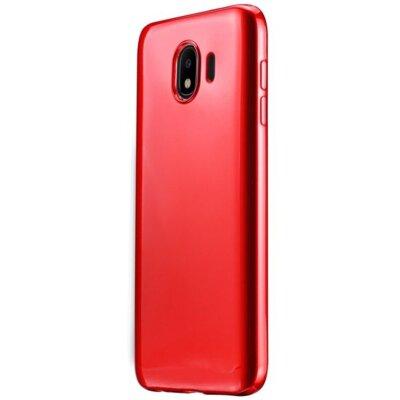 Чохол T-PHOX Crystal для Samsung Galaxy J4 J400 Red 4