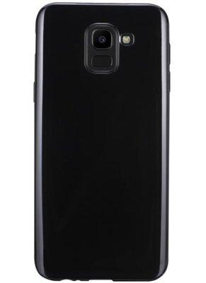 Чехол T-PHOX Crystal для Samsung Galaxy J6 J600 Black 1