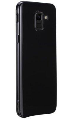 Чехол T-PHOX Crystal для Samsung Galaxy J6 J600 Black 3
