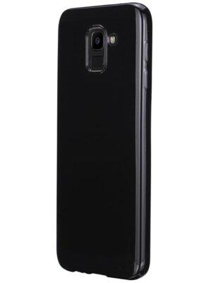 Чехол T-PHOX Crystal для Samsung Galaxy J6 J600 Black 4