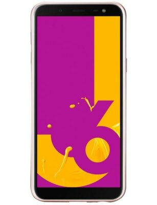 Чехол T-PHOX Crystal для Samsung Galaxy J6 J600 Gold 2
