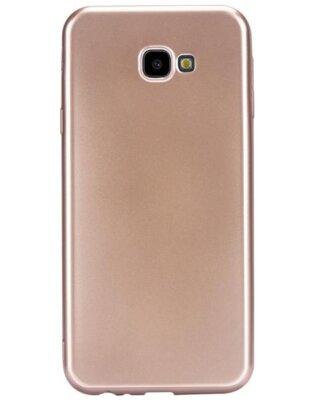 Чохол T-PHOX Crystal для Samsung Galaxy J4+ J415 Gold 1