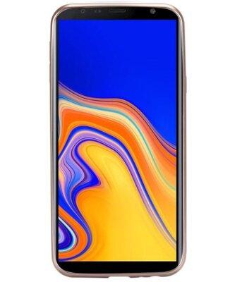 Чохол T-PHOX Crystal для Samsung Galaxy J4+ J415 Gold 2