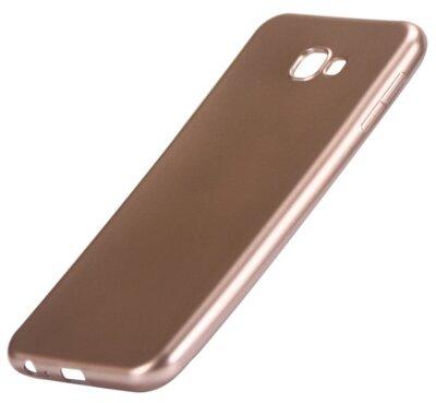 Чохол T-PHOX Crystal для Samsung Galaxy J4+ J415 Gold 3
