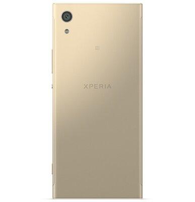 Смартфон Sony Xperia XA1 Dual G3112 Gold 2