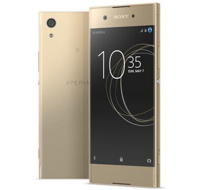 Смартфон Sony Xperia XA1 Dual G3112 Gold 3