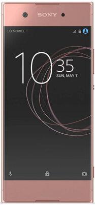 Смартфон Sony Xperia XA1 Dual G3112 Pink 1