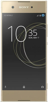 Смартфон Sony Xperia XA1 Dual G3112 Gold 1