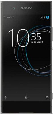 Смартфон Sony Xperia XA1 Dual G3112 Black 1