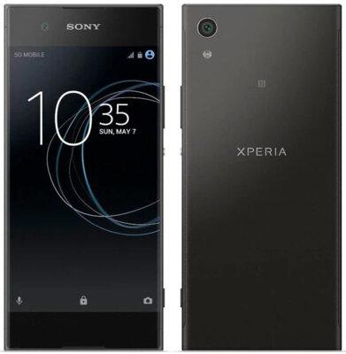 Смартфон Sony Xperia XA1 Dual G3112 Black 3