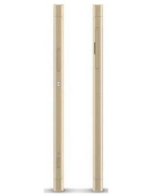 Смартфон Sony Xperia XA1 Dual G3112 Gold 4