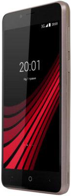 Смартфон Ergo B501 Maximum Dual Sim Gold 2