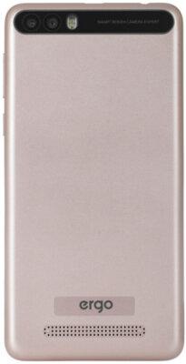 Смартфон Ergo B501 Maximum Dual Sim Gold 4