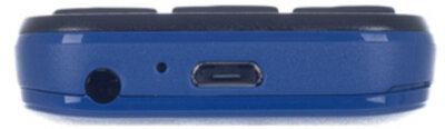Мобильный телефон Ergo F243 Swift Dual Sim Blue 5