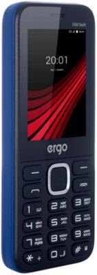 Мобильный телефон Ergo F243 Swift Dual Sim Blue 7