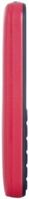 Мобильный телефон Ergo F243 Swift Dual Sim Red 3
