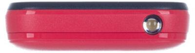 Мобильный телефон Ergo F243 Swift Dual Sim Red 6
