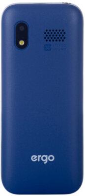 Мобільний телефон Ergo F181 Step Dual Sim Blue 2