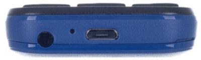 Мобільний телефон Ergo F181 Step Dual Sim Blue 5