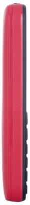 Мобільний телефон Ergo F181 Step Dual Sim Red 3