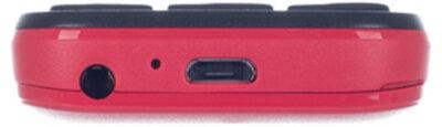 Мобільний телефон Ergo F181 Step Dual Sim Red 5