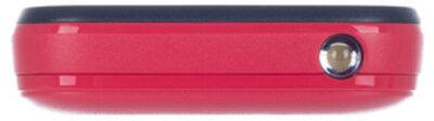 Мобільний телефон Ergo F181 Step Dual Sim Red 6